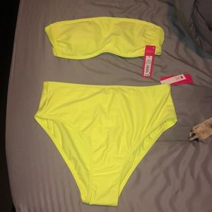 Target swim suit
